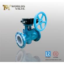 Schneckengetriebe Stecker Ventil (WDS)