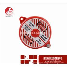 Etiquetas de notificación de posición de válvula de Wenzhou BAODI Bloqueo BDS-F8612