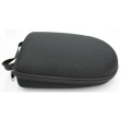Travelling metal zipper nylon handle tool case