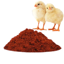 Cobalt Sulphate 20% Feed Grade Feed Additive Powder Animal Nutrition
