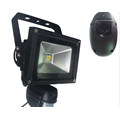 Cámaras del bulbo del detector de movimiento encubierto HD de la cámara de la luz de seguridad de los sensores de WiFi 720P PIR