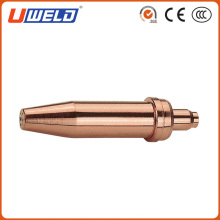 Brass Gas Cutting Nozzle