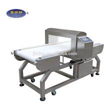 Détecteur de métaux de nourriture de bande transporteuse de Digital utilisé pour la chaîne de production