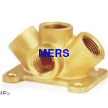 Special Brass Fittings