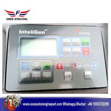 Comap Single Controller IG-NT-GC Startmodul