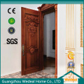 Veneer/MDF/Wooden Door Building Material China Factory