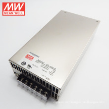 MEAN WELL 500W Switching Power Supply Original MW SE-600-5