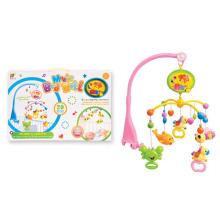 B / O Baby Toys 2015 Musical Anneau De Lit En Plastique Bébé Hochet 10214174
