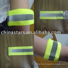 warming High Reflective safety Arm Binding