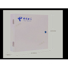 FTTH Cabinets and Accessories- Wall Mount ODF