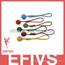 USB-цепочка с многоцветной обработкой обезьяны