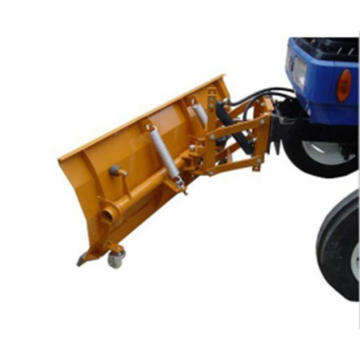 Frontal Snow Plough (SPF series)