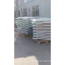 Industrial Stainless Steel 304 Sectional Welded Water Storage Tank Price