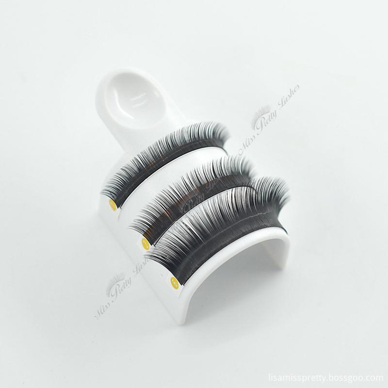 PBT Synthetic Eyelashes