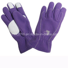 Fleece Winter Warm 3m Thinsulate Fashion Polar Fleece Outdoor Glove
