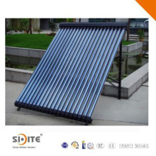 High Pressure u pipe plastic solar pool heater collectors manifold