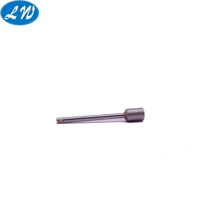 Steel Pos Shaft