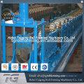 El rodillo de la cuneta del agua que forma la máquina, rodillo de la cuneta que forma la máquina con alta calidad