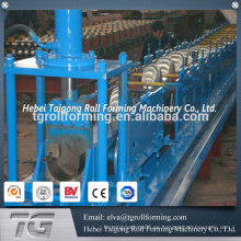 China fabricante de canal de formación de la máquina