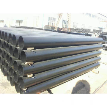 En877 & ASTM A888 Cast Iron Pipes