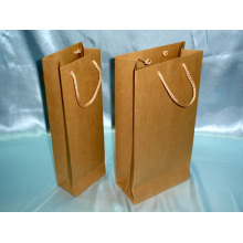Promotional Gift Paper Packaging Carrier Bag