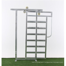 Cattle Yard Sliding Gate