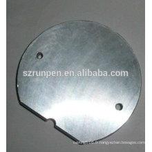 Emboutissage des accessoires en alliage d'acier pour les meubles