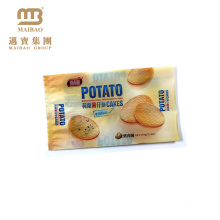 best selling biscuit packaging by high quality printing