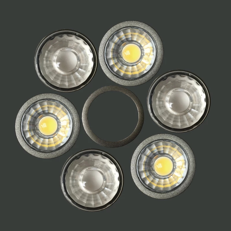 led spot lighting