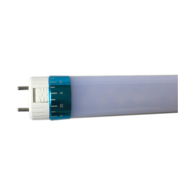 Epistar PC Cover 24W T8 LED Tube Lumineux