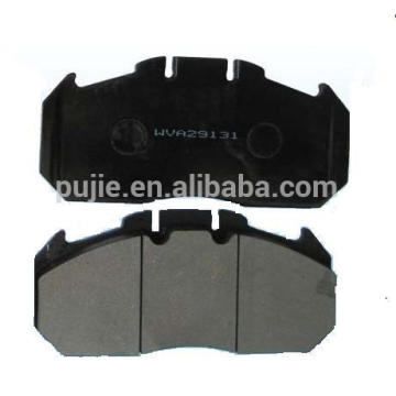 Disc brake pad sets wva29131 for truck