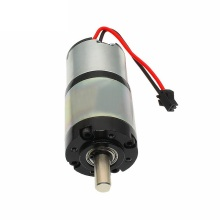 Planetary Gearbox DC Motor Electric Motor