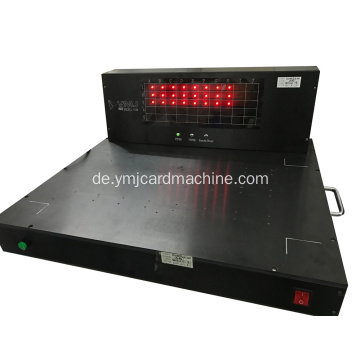Tester Manuelle RFID Inlay Testing Machine