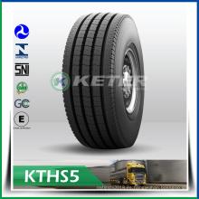 Camiones de alta calidad, neumáticos de alto rendimiento con entrega inmediata