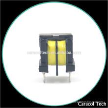 Hohe Stabilität und hohe Sättigung Uu10.5 Transformateur De Courant Von Pcb Montage Transformator