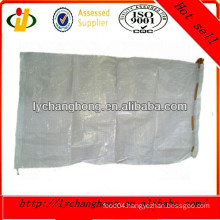 High quality white sugar bag packing 50kg