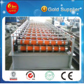 High Efficiency Low Price Cold Metal Profile Roll Forming Machine