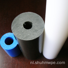 UHMWPE anti-kleef pipe