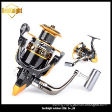 Wholesale Lure Spinning Fishing Reel