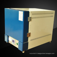 Lab Heat Treatment Electric Box Type Resistance Muffle Furnace