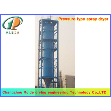 Fatty Milk Powder Spray Dryer/Pressure Type