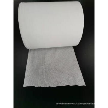 Non Woven Fabric for Sanitary Napkins