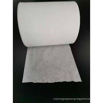 Non Woven Fabric for Sanitary Napkins
