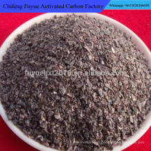 Used For Snadblasting Refractory Grade Brown Corundum