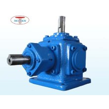 Power Distribute Right Angle Jack System Bevel Gearbox