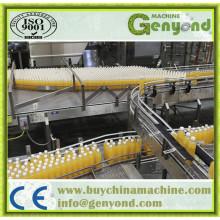 Kommerzieller Fruchtsaft, der Maschine herstellt
