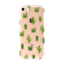 Fashionable Youngest Green Cactus Imd Iphone6 case