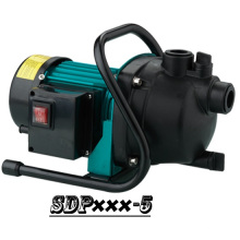 (SDP600-5) Bomba de irrigação de aspersão alta entrega jardim com sistema de filtro