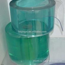 Soft Pvc Vorhang / transparent PVC-Blätter