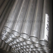 China Professional Manufacturer for ERW Aluminized Steel Tubes Dx53D with Aluminum Coating 120g and 80g Application for Exhaust Automobile Pipes
